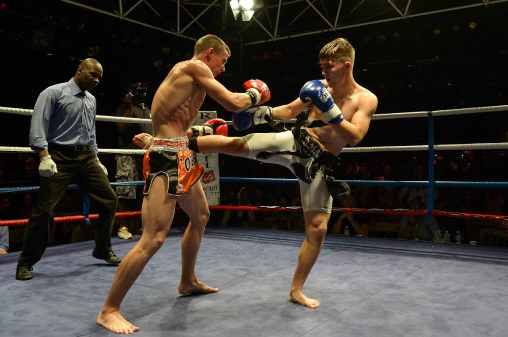 fightmax 8