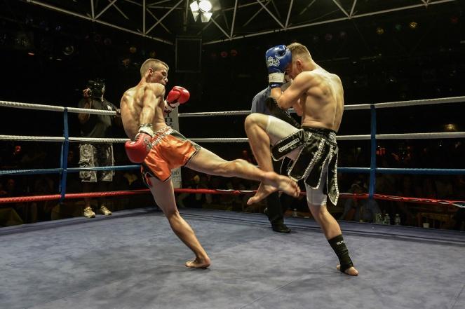 fightmax8 - 1