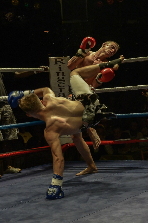 fightmax8 - 16