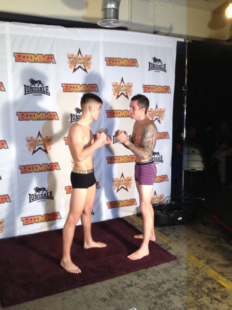 bamma weigh in